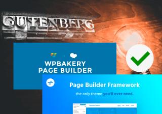solucionar problemas de compatibilidad con wordpress